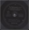 The Nightingale's Song / Your Eyes Have Told Me So on Edison Diamond Disc.  $4.00 plus S/H