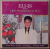 The Wonder Of You / Mama Liked The Roses.  By Elvis Presley on RCA Victor.  $3.50 plus S/H