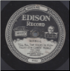 Tell All The Folks in Kentucky Fox Trot / If I Knew You Then as I Know You Now Fox Trot  Edison Diamond Disc  $12.00 plus S/H