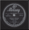 Boogie Woogie Santa Claus / The Tennessee Waltz. Patti Page  on Mercury.  $4.00 plus S/H