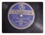 The Kiddies Christmas Frolic.  Columbia Orchestra on Columbia.  $4.00 plus S/H