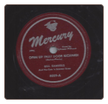 Open Up That Door Richard / Candy Store Jump by Bill Samuels on Mercury.  $2.00 plus S/H