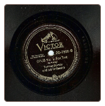 Opus No. 1 / I Dream Of You by Tommy Dorsey on Victor.  $2.50 plus S/H