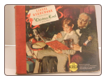 A Christmas Carol as told by Lionel Barrymore on MGM.  $16.00 plus S/H
